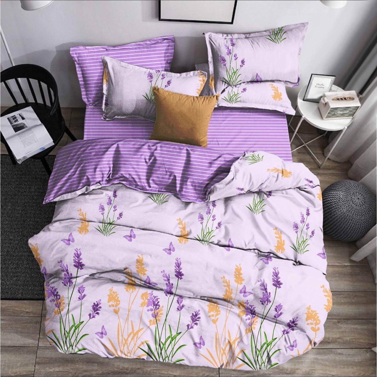 Постельное белье бязь Цветные кактусы