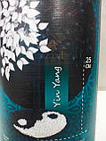 Набор для творчества Бисерное дерево «Инь-Янь» (ТН-01-01), фото 10
