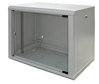 Настенный шкаф 9U 600мм