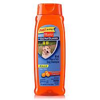 Hartz (Харц) Шампунь для собак от блох и клещей с цитрусом 500мл
