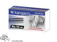 Скобы для степлера Kangaro №10 1000шт