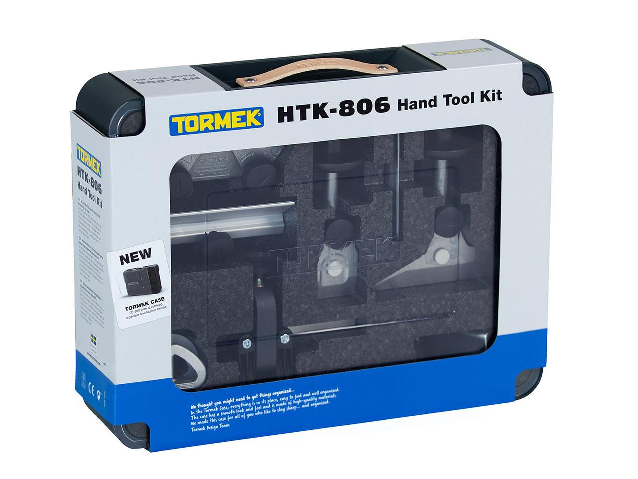 Набор держателей к заточным станкам Tormek HTK-806