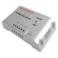 Контроллер заряда WELLSEE WS-MPPT60 60А (48V)