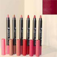 Стойкая Помада-карандаш для губ La Rosa Kiss Proof матовая