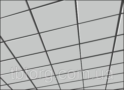 Купить металлический потолок в киеве
