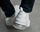 Мужские кроссовки Nike Air Max 270, мужские кроссовки найк аир макс 270, чоловічі кросівки Nike Air Max 270, фото 5