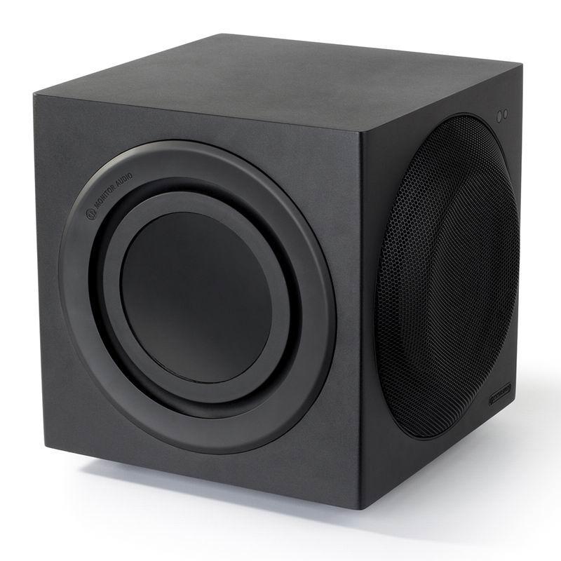Сабвуфер Monitor Audio CW10