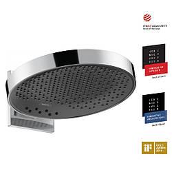 RAINFINITY верхний душ 360 3jet, с настенным держателем