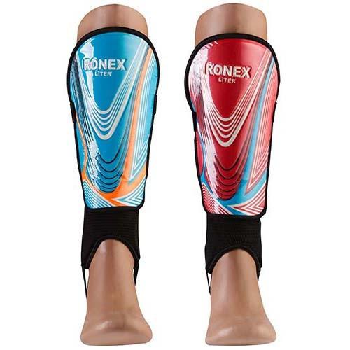 Щитки для ног футбольные Ronex LITER RX-LT/L