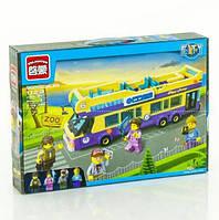 """Конструктор Brick """"Автобус"""" 1123"""