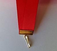Карабин для лент и медалей 17мм, фото 1