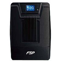 Источник бесперебойного питания FSP DPV 1500VA (DPV1500)