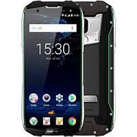 Защита IP68! Смартфон Oukitel WP5000 (green) - 6/64Гб - ОРИГИНАЛ - гарантия!