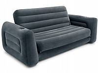 Надувной диван-трансформер Pull-Out Sofa SKL82-250333