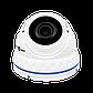 Гибридная Антивандальная наружная камера GreenVision GV-085-GHD-H-DOF40V-30, фото 2
