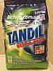 TANDIL Ultra-Plus 2.025 кг.Порошок для белого белья (Германия).
