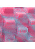 Массажный ролик (валик, роллер, ролл) Springos Mix Color 33 x 14 см FR0010 для йоги и фитнеса, фото 7