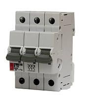 ETIMAT P10 K (0.5А-32 A) 3pol