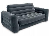 Надувной диван-трансформер Pull-Out Sofa SKL11-250333