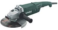 Угловая шлифовальная машина Metabo W 2200 230 (600335000)