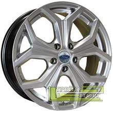 Литий диск Zorat Wheels 7426 6.5x16 5x108 ET52.5 DIA63.4 HS