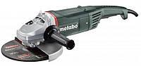 Угловая шлифовальная машина Metabo W 2400-230 (600378000)