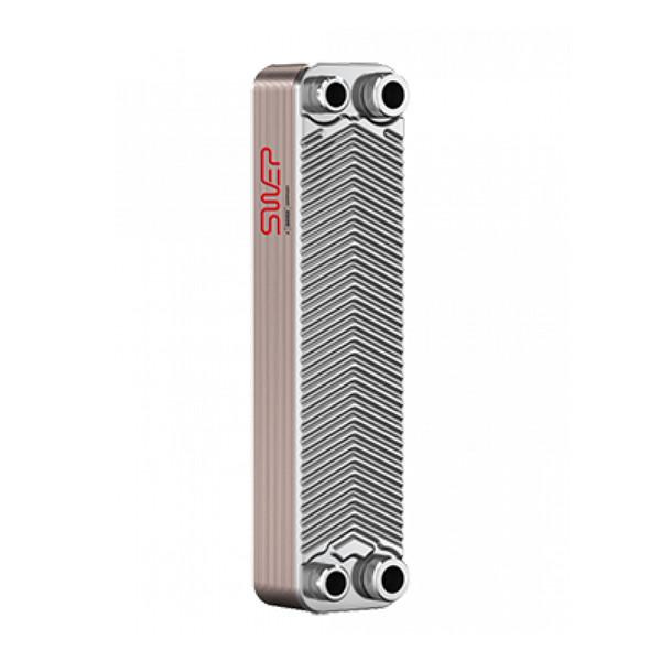 Пластинчатый теплообменник SWEP E8Tx20/1P-SC-S 4*3/4 30-50 кВт