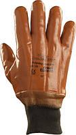Перчатки защитные Ansell Winter Monkey Grip 23-191