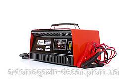 "ЗУ 15А - 12V - стрелка - металл. - зарядка от 45 до 150 Аккумулятор  ""Elegant"" 100480   (6шт/ящ)"