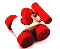 Игрушка Машинка-Малыш (красный)