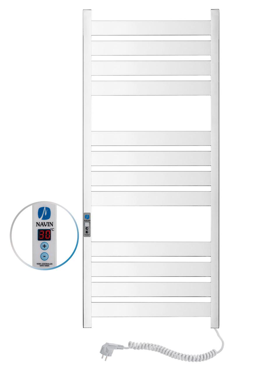 Полотенцесушитель Largo 500х1200 Digital правый (белый бархат) 12-844052-5012