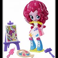 Кукла Пони Пинки Пай Творческий Арт Класс My Little Pony Pinkie Pie Hasbro B4909