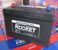 Акумулятор стартерний Rocket 6CТ-120 АЗИЯ  USA SMF  31-1000A