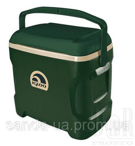Изотермический контейнер Sportsman 30