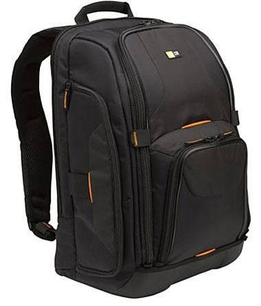 Рюкзак для фотокамеры CASE LOGIC SLRC-206 5662144 черный