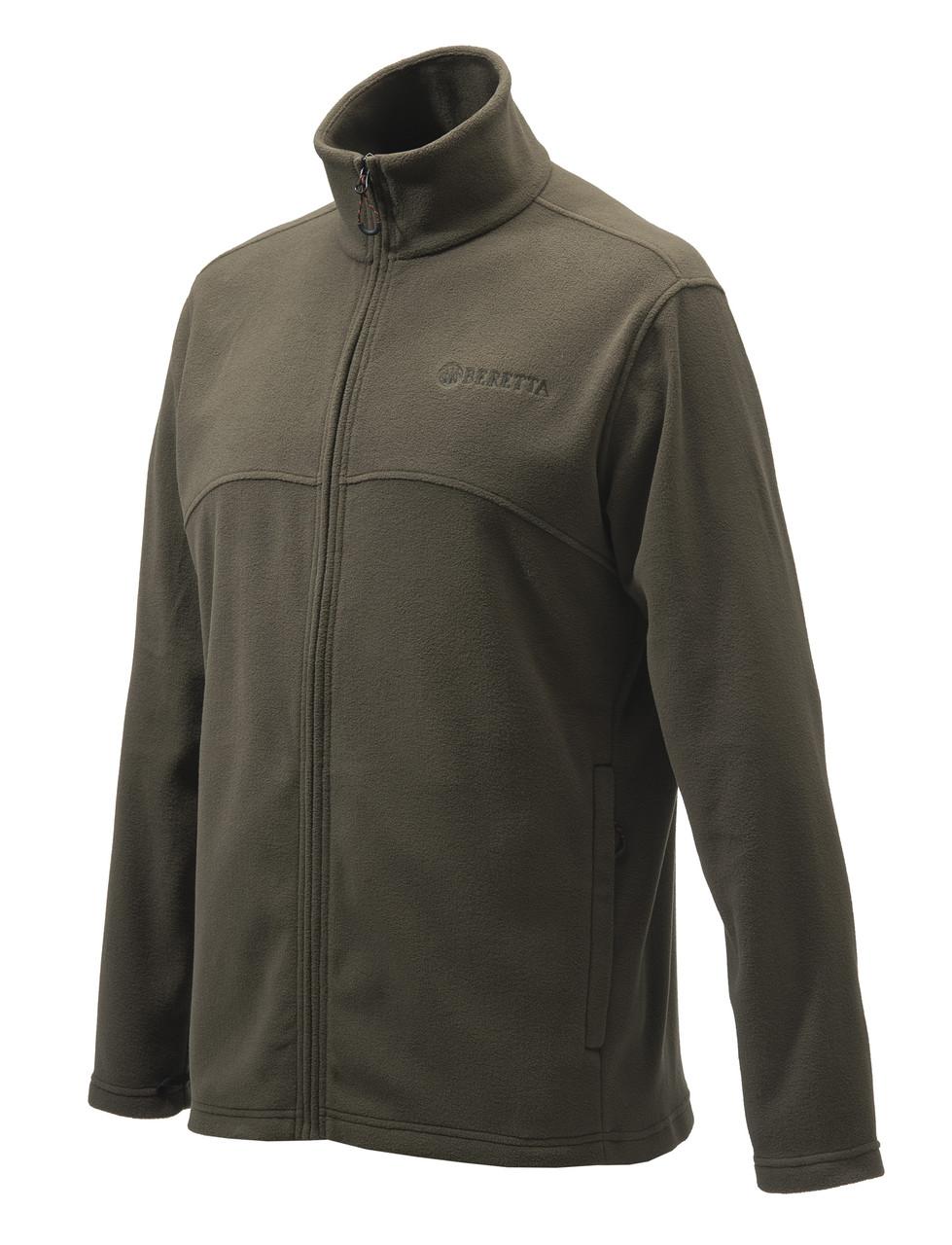 Флис Beretta Full Zip Fleece