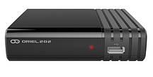 Цифровой эфирный ресивер DVB-T2 Oriel 202