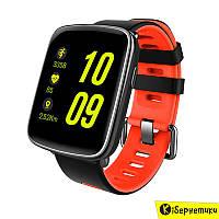 Смарт-часы SmartYou X1 Sport Black Red (SWX1SBLR)