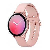 Смарт-часы Samsung Galaxy Watch Active 2 44mm Gold Aluminium (SM-R820NZDASEK)