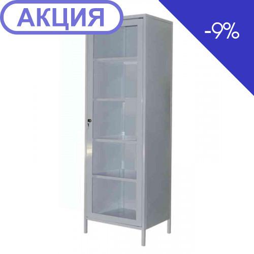 Шкаф медицинский ШМ-1 Завет