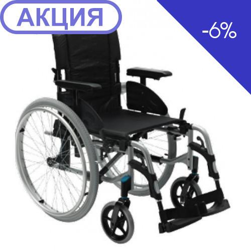 Облегченная коляска  Action 2 NG (Invacare)