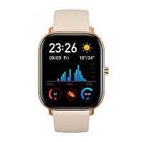 Смарт часы Amazfit GTS Desert Gold (Международная версия)