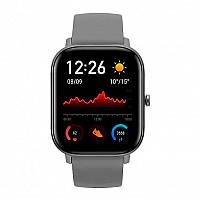 Смарт-годинник Amazfit GTS Lava Grey (Міжнародна версія)