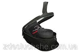 Бинти для боксу PowerPlay 3046 Чорні 3м SKL24-143770