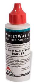 Дезинфектор воды Purifier Solution Replacement