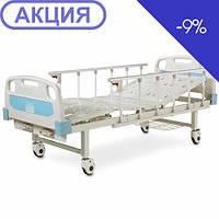Медицинская кровать -A232P-C, 4 секции (OSD)
