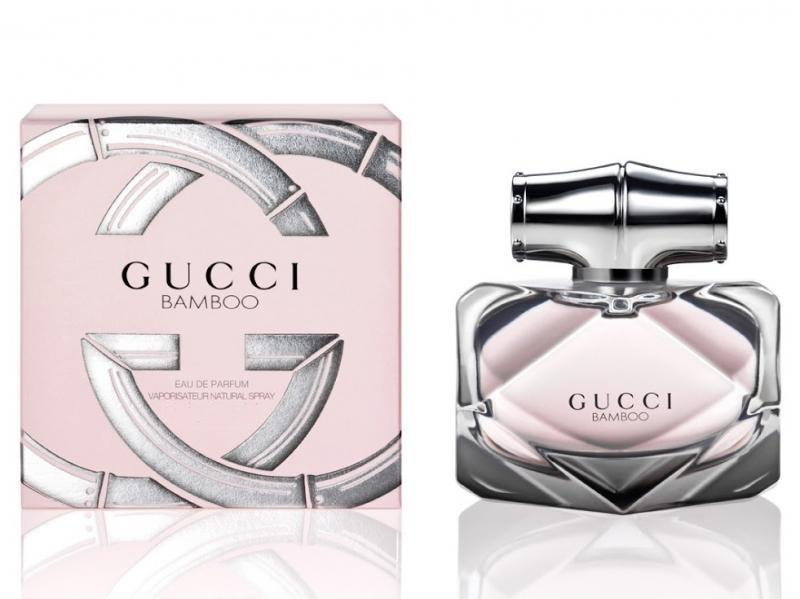 Gucci Gucci Bamboo парфюмированная вода 75 ml. (Гуччи Гуччи Бамбоо ... 6d0b9f2bc41f7