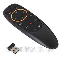 Пульт Air mouse G10 с голосовым поиском