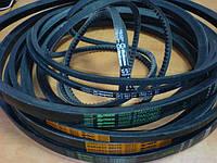 Ремень клиновый 10AVX-1375 LA CARLISLE (02234343)