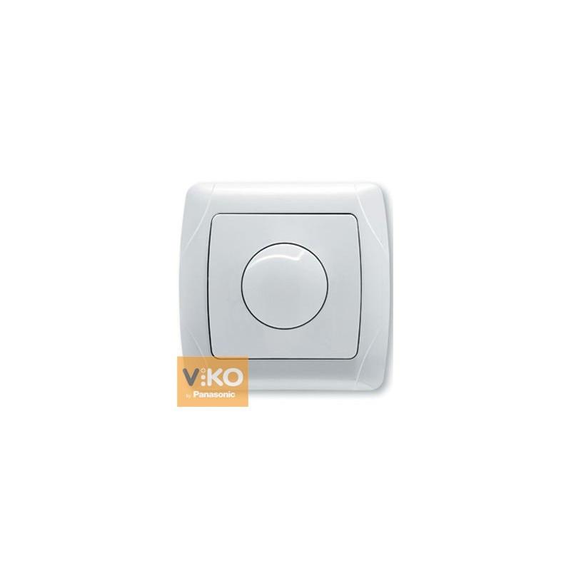 Светорегулятор RL 1000W/VA VIKO Carmen - Белый